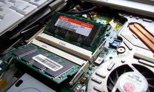 Как увеличить оперативную память компьютера