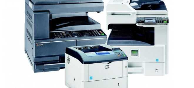 Какой принтер выбрать для офиса и дома
