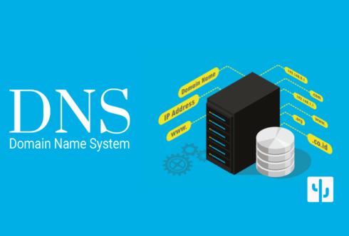 система доменных имен это